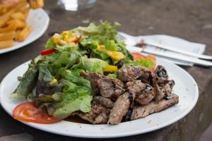 BurgLandeck_Salat